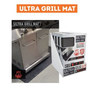 Ultra Grill Mat