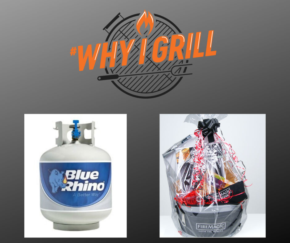 Back to Barbecue Day Prize Pack 1